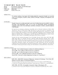 Sample Resume Templates Word Document by