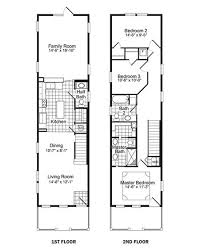 narrow floor plans house plans rate 13 narrow lot floor plans tiny house