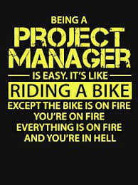 Project Management Meme - project manager t shirts redbubble