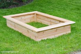 Garden Box Ideas How To Make A Garden Box Garden Boxes Nn