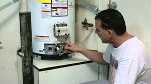 water heater replacment part 2 troubleshooting defective gas