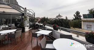 villa cuisine sofitel rome villa borghese oyster com review photos