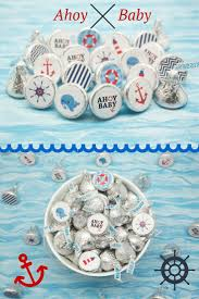 Nautical Baby Shower Centerpieces by 1000 Images About Anchor Baby Shower Boy On Pinterest
