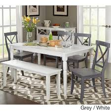 Bench Tables Dining Best 25 Dining Set With Bench Ideas On Pinterest Dining Table