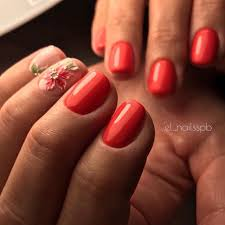 nail art 3171 best nail art designs gallery short red nails