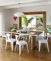 Decorating Dining Room Table Modern dayri