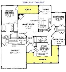 Farmhouse Plans With Basement 219 Best Home Plans Images On Pinterest Country House Plans