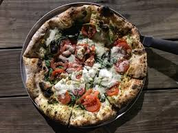 Pizza Barn Edgewood Review Atlanta U0027s Ammazza Falters I Dream Of Pizza
