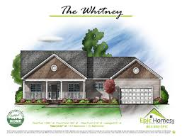 custom home floor plans epic homes south carolina