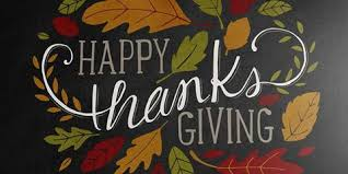 everyone at marsh wishes you and your family a happy thanksgiving