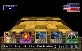 yu gi oh forbidden memories usa rom iso download for