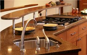 Kitchen Island Cooktop Kitchen Exquisite Island Cooktop Home Design Photos Picture Of