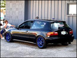 honda hatchback 1993 1993 honda civic hatchback v pictures information and specs