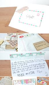 gifts by mail great idea for a gift to include in mail mail