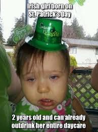 Funny St Patricks Day Meme - st patricks day memes11