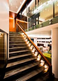Home Lighting Ideas Interior Decorating by 10 Stairway Lighting Ideas For Modern And Contemporary Interiors