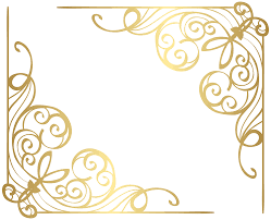 corners gold png clip art image gallery yopriceville high