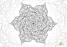 dinosaur flower free coloring pages for adults printable