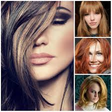 Latest Trends by Hair Color Trends Fall Winter 2017 Fall Winter 2017 Hair Color