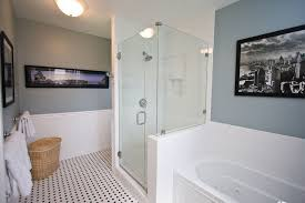 white tile bathroom designs mosaic black and white tile designs for bathrooms amepac furniture
