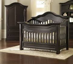 Baby Crib Convertible To Toddler Bed Ba Appleseed Millbury Convertible Crib N Cribs In Baby Crib