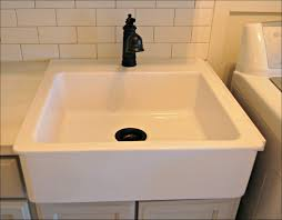 Laundry Sink Cabinet Home Depot Kitchen Amazing Small Laundry Room Sink Garage Sink Cabinet Drop