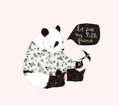 the 25 best panda illustration ideas on pinterest panda panda
