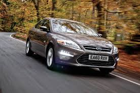 ford mondeo 2 0 tdci 163 review autocar