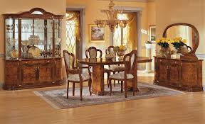 Traditional Dining Room Set Home Dining Rooms
