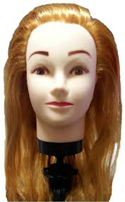 amazon com cosmetology mannequin head 18