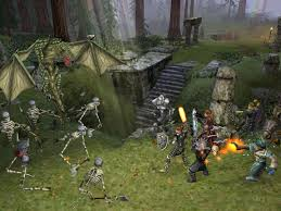 dungeon siege on steam