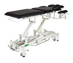 Physical Therapy Treatment Tables by 7 Section Hi Lo Table Physical Therapy Tables Medsurface