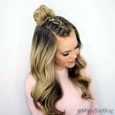 hairstyles for back to school for long hair cute hair styles for school cute back to school hairstyles
