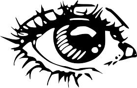 clipart eye