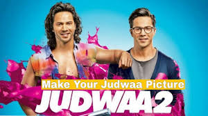 picsart editing tutorial video how to make judwaa 2 varun dhawan like picture clone photography