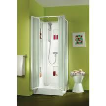 cabine de avec siège intégré cabines de sanitaire cedeo