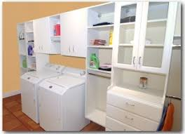 Utility Cabinets For Laundry Room Custom And Well Organized Utility Cabinets Laundry Room Home