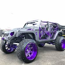 matte purple jeep not a big purple fan unless it u0027s a certain shade u0026 i love this