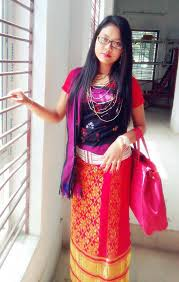 shillong shillong culture shillong traditional dress