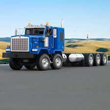 kenworth heavy trucks new 2018 kenworth c500 for sale at papé kenworth