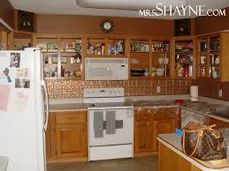 No Cabinet Kitchen Lately 18 Photos Of The Types Of Kitchen Cabinet Doors Only