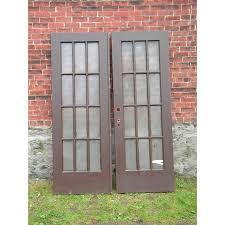 Interior Doors Privacy Glass Interior Double French Doors Interior French Door Features Modern