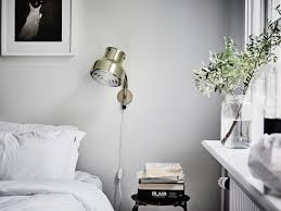 Bedroom Wall Banks Soundcloud Monday Mood The Perfect Contrast Light Gray Walls Bedroom