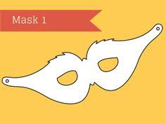 lots of different types of masks crafts u0026 activities for kids