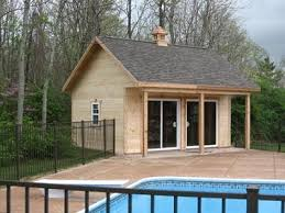 Backyard Pool Houses by Images Of Pool Houses Pool House Pool Ideas Pinterest Pool