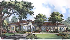 spanish mediterranean house plan 661289 ultimate home plans