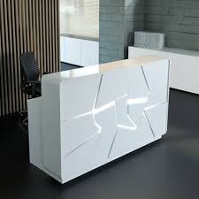 Designer Reception Desk Modern Designer Reception Desks