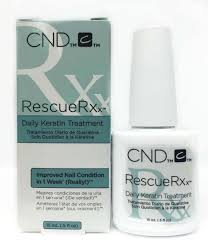 most effective way to restore sore nails after acrylics blu