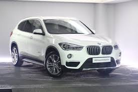 crossover cars bmw used bmw x1 petrol for sale motors co uk