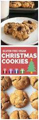 18 craveable gluten free vegan christmas cookies fooduzzi